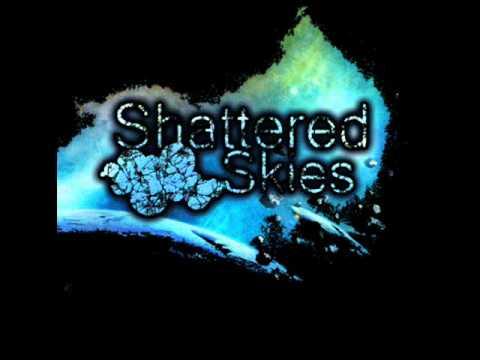 Shattered Skies - Attrition(Instrumental)