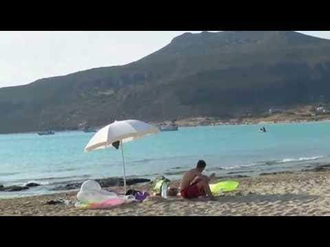 The Obscure Cameraman series! - Elafonisos Island, Greece