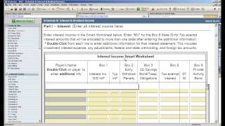 proseries professional tax software quick program overview 9 minutes