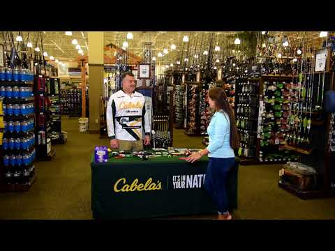 A Beginner's Guide to Buying Fishing Gear