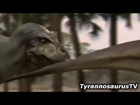 The Ultimate Guide (5/5) TYRANNOSAURUS REX