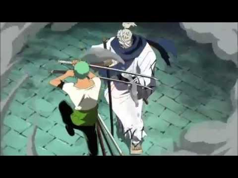 Zorros Attacken