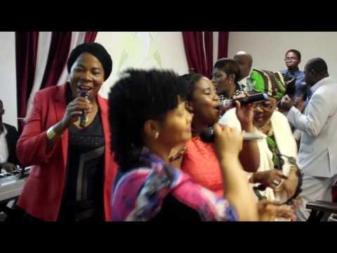 We worship You Baba ! (Praise Medley) Gilgal