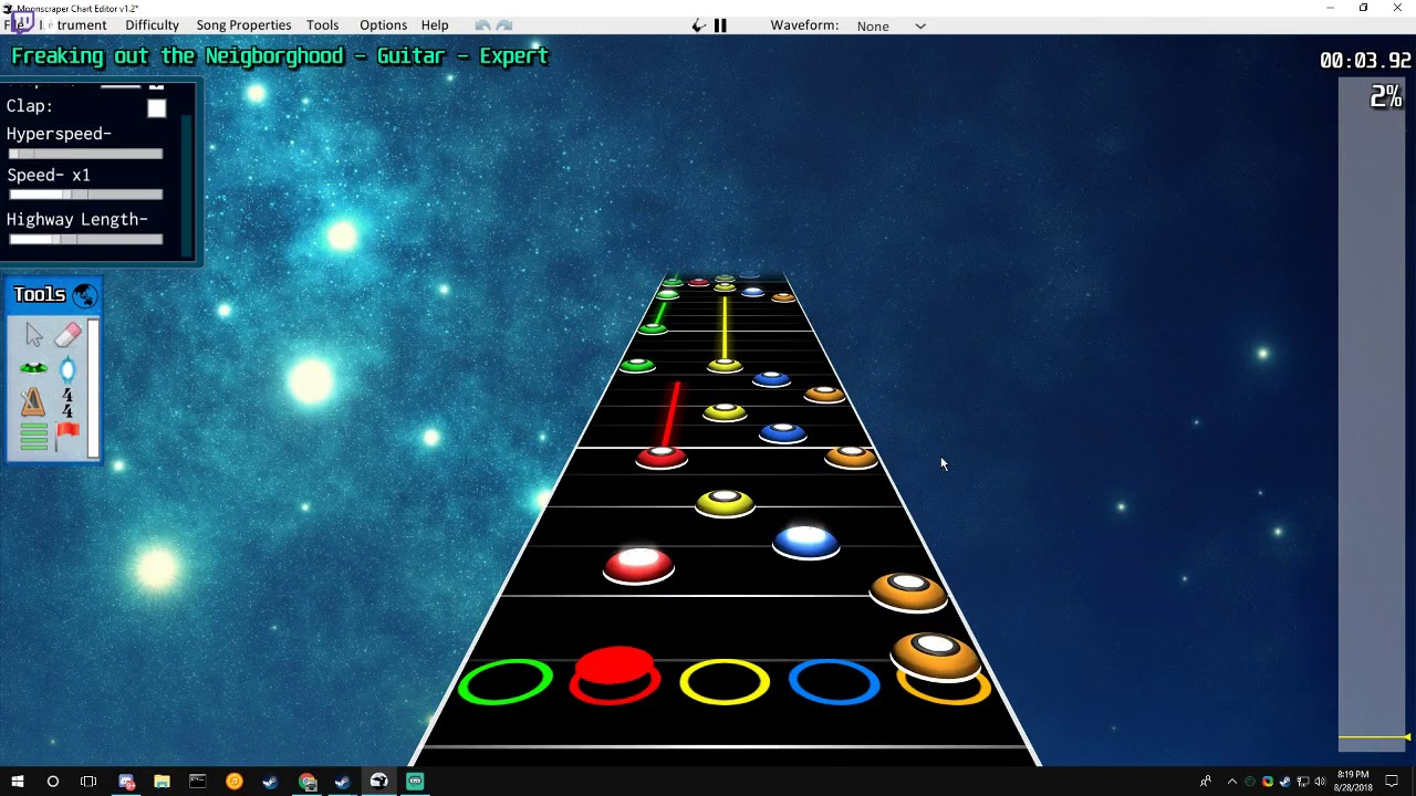 How to get clone hero for mac