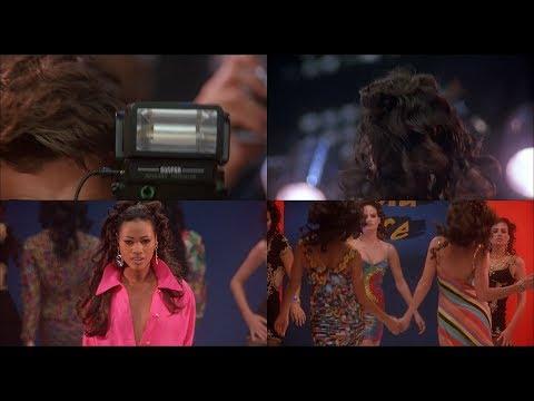 Сцена показа моды | Отрывок из фильма Чернокнижник 2: Армагеддон (1993)