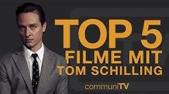 TOP 5: Tom Schilling Filme