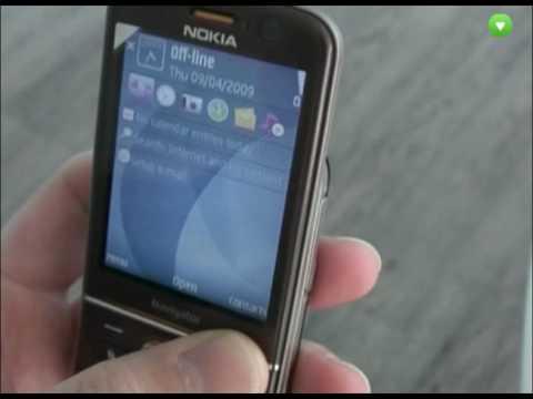 Nokia 6720 Classic e Nokia 6710 Navigator - Test KiAmaNokia