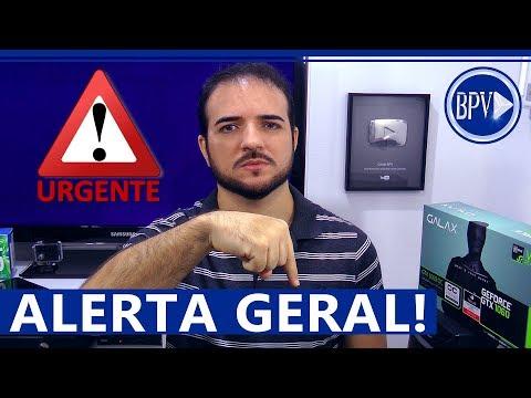 A Sua Internet está em PERIGO! Assista esse vídeo!!!