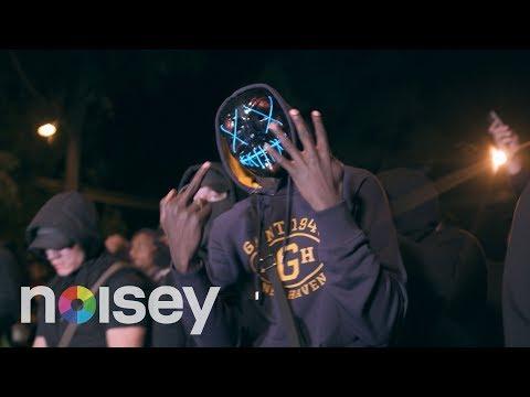 Australia's Drill Scene Is A War Zone I Gangsta Rap International