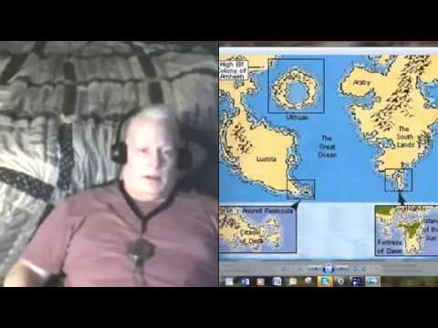 48. Planet X, Space Wars and Battle Planets (NASA Whistleblower)