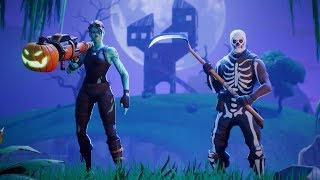 WHAT IS FORTNITE'S BEST SKIN? MY OPINION - Luisito_Pro096