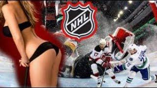 Vancouver Canucks vs Washington Capitals - 22.10. NHL Highlights Season 2018-2019