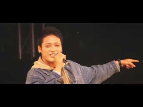 T-TANGG,ENEMY,Donatello LIVE /戦極MCBATTLE ROYALE 2018(10/21)