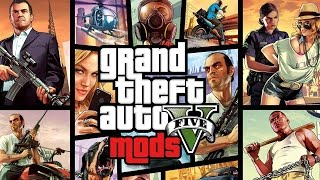 GTA 5 - Anleitung zur Mod-Installation
