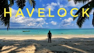 Day 4 | Havelock Island | Radhanagar Beach and Elephant Beach Trek | Andaman & Nicobar Islands