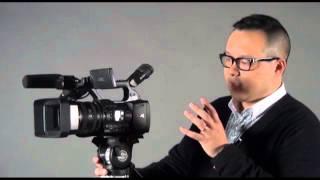 Sony PXW-Z100 Review
