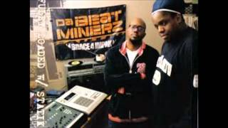 Ghetto 2 Ghetto Da Beatminerz feat. Tefelar Cordell