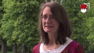 Gambar cover Interview mit Irene Ostertag, Geschäftsführerin des BDAT