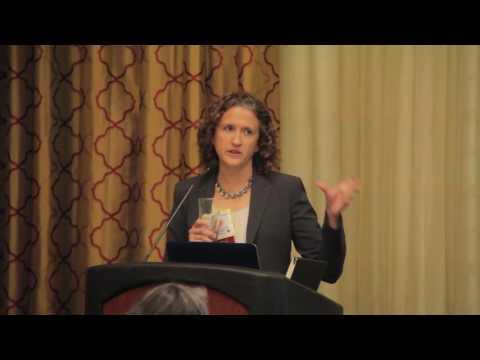 The Goals: Limiting Emissions - Margaret Taylor