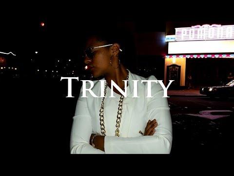 Latina Rapper Trinity AKA Isis Curiel Best Female Latina Rap Artist Pomona California
