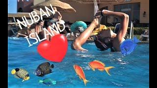 Обзор отеля Nubian Island 5, Nubian Village 5* шарм-эль-шейх /аквапарк/ риф/ батут