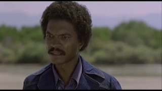Blaxploitation Clip: The Take (1974, starring Billy Dee Williams)