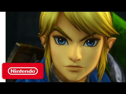 Hyrule Warriors – Legends: Launch Trailer