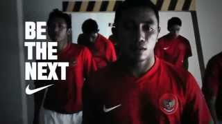 official photos 79a32 96941 Nike Indonesia Firman Utina ...