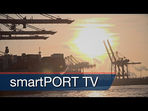 The Port of Hamburg | Outlook for 2016 Part 1