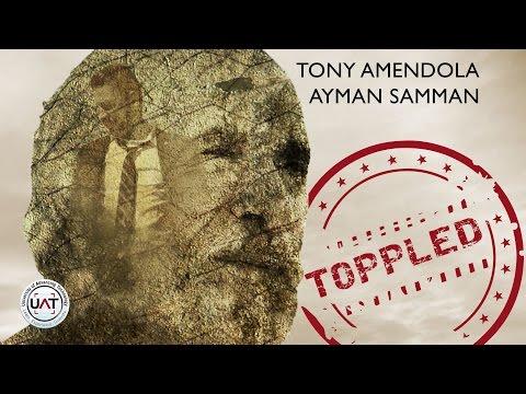 Toppled  Tony Amendola Ayman Samman Drama Film 4K