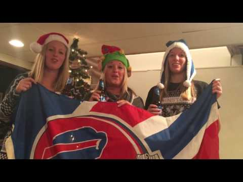 Ode to the 2016 Buffalo Bills