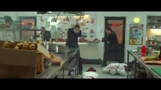 Кухня в Париже (Момент из фильма)