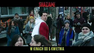 Shazam! - spot My Name Is 30s PL DUBBING