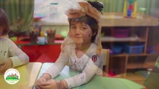 Дополнительные занятия английский язык, детский сад Маленькая Страна Химки-Сходня