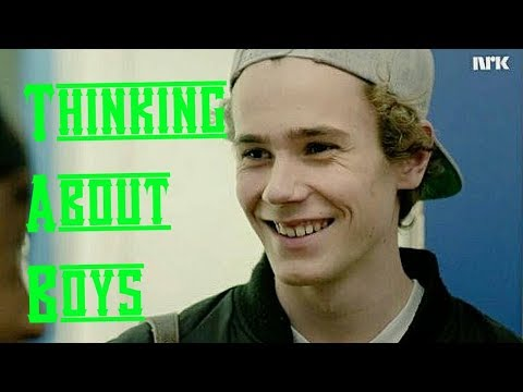 Isak // Busy thinking about boys