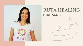 Ruta Healing meditacija Energetinis išsivalymas