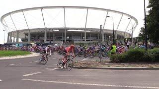 Ruszył Tour de Pologne 05.08.2020