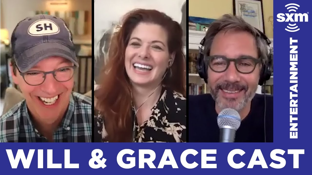 Who Were the 'Will & Grace' Cast's Favorite Guest Stars?