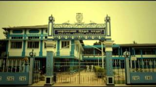 Jaffna Hindu College- School Song
