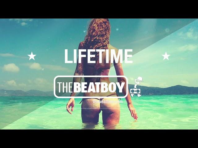 🔶LIFETIME🔶 - Reggaeton Tropical Latin  Beat Instrumental (Prod: THEBEATBOY)