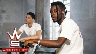 """Thutmose Feat. Jay Critch """"Rounds"""" (WSHH Exclusive - Official Music Video)"""