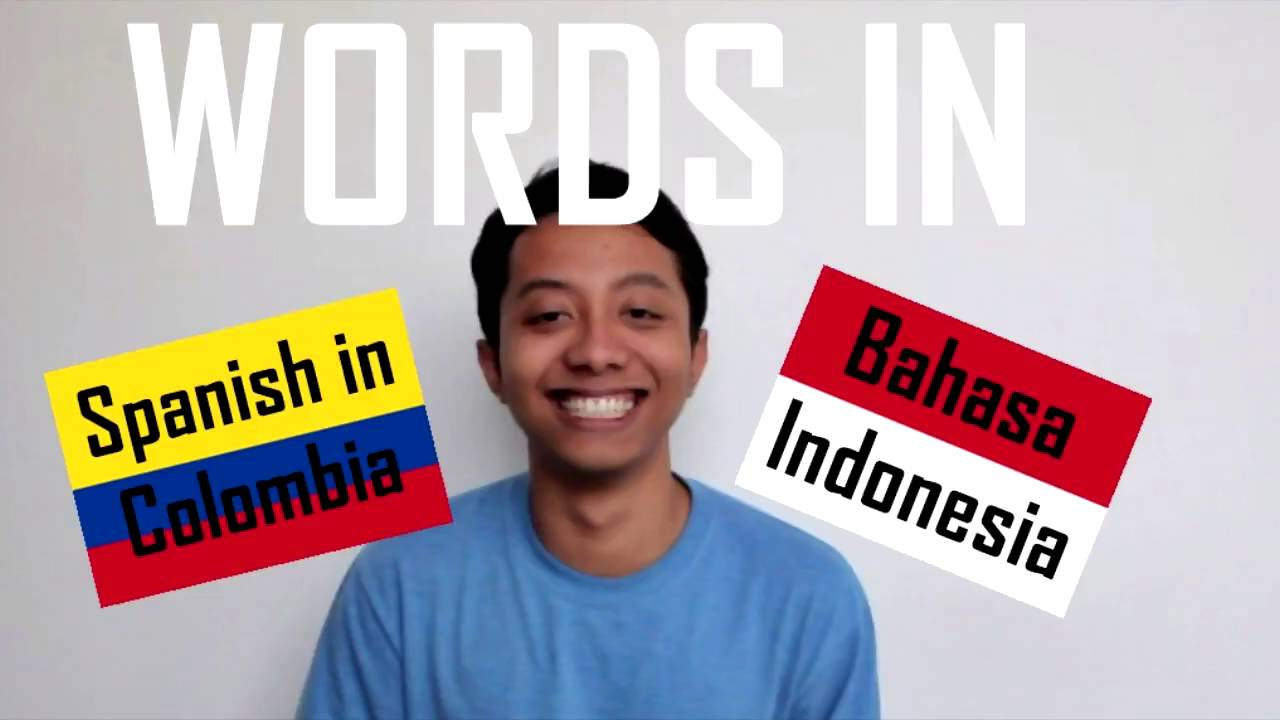 n words from spanish and meaning com