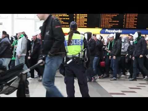 Gais kommer till Helsingborg
