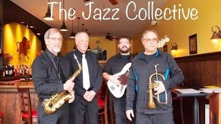 The Jazz Collective - Live From The Strand Theatre