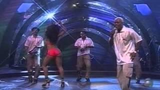 Repeat youtube video Gang Do Samba Musica Raimunda