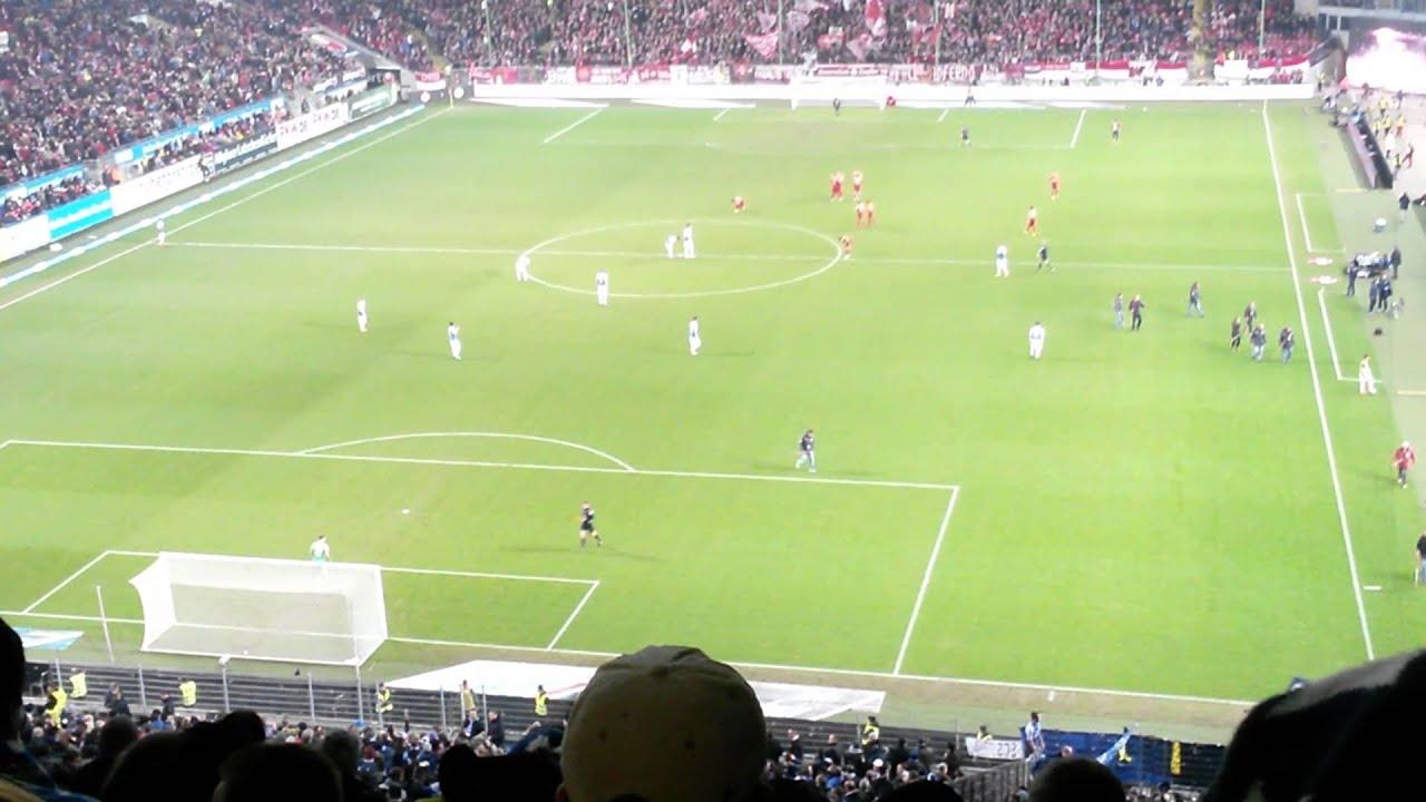 Darmstadt Gegen Kaiserslautern