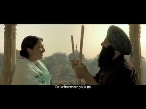 Ve Maahi song with English translation - YouTube