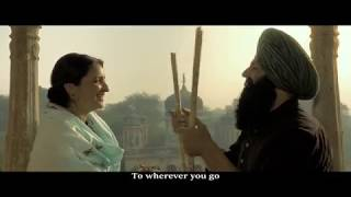 Ve Maahi song with English translation