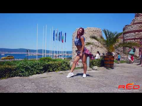 Alexandra Stan feat. Mohombi - Balans | Zumba Fitness 2017