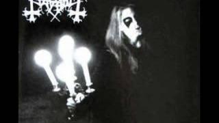 Mayhem - Deathcrush ( Live in Leipzig )